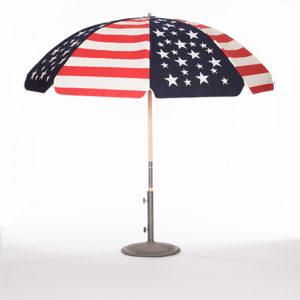 USA-Flag-Umbrella